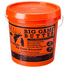 Big Game Butter Game Attractant