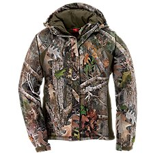 SHE Outdoor Insulated Waterproof Jacket for Ladies
