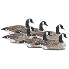 Final Approach HD Floating Standard Size Goose Decoys