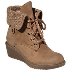Natural Reflections Paige Boots for Ladies
