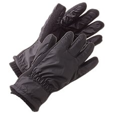 Natural Reflections Micro Nylon Gloves for Ladies