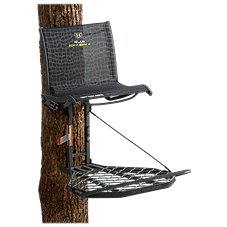 Hawk Helium Kickback Hang-On Treestand