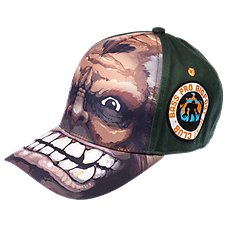 Bass Pro Shops Bigfoot Cap for Kids