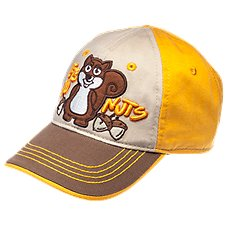 Bass Pro Shops Let's Go Nuts Cap for Toddlers