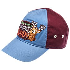 Bass Pro Shops Coolest Hunting Buddy Cap for Toddler Boys