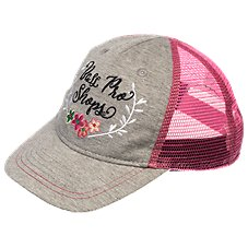 Bass Pro Shops Knit Cap for Girls