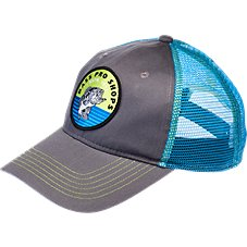 Bass Pro Shops Fish Cap for Kids
