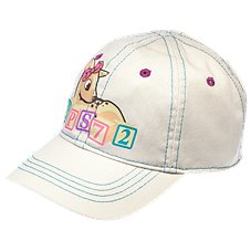 Bass Pro Shops Toy Blocks Cap for Toddler Girls