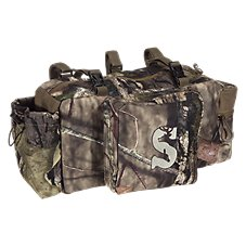 Summit Deluxe Front Storage Treestand Bag