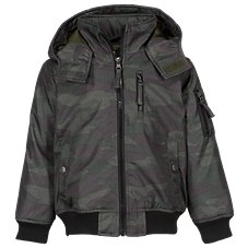 Bass Pro Shops Utility Jacket for Toddlers or Kids