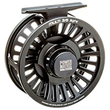 Loop Multi Fly Reel