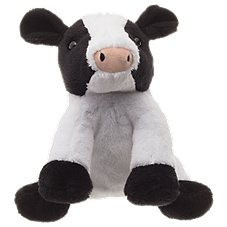 Bass Pro Shops Critter Callers Cow Stuffed Animal