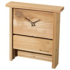 WoodLink Cedar Bat House