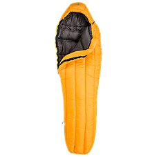 Ascend Hex 0º Mummy Sleeping Bag