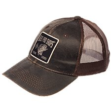 Bass Pro Shops Workwear Mesh Back Cap