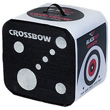 BlackOut Crossbow Archery Target