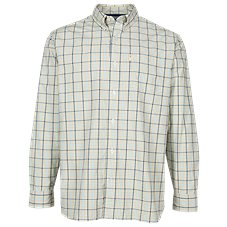 Bob Timberlake Classic Plaid Shirt for Men
