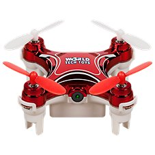 World Tech Toys Nemo Camera Remote Control Spy Drone
