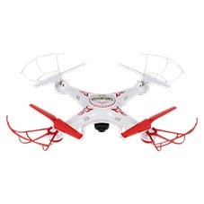 World Tech Toys Striker FPV Live Feed Remote Control Drone