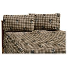 Browning Panel Sheet Set