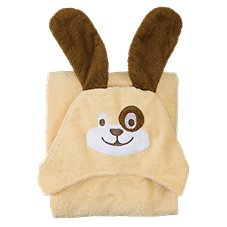 Bass Pro Shops Dog Hooded Towel for Kids
