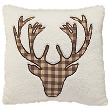 Bass Pro Shops Park Slope Collection Throw Pillow