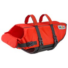 Outward Hound Ripstop Life Jacket for Dogs