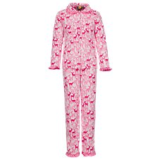 Bass Pro Shops Deer Oh Deer Pajama Set for Babies, Toddlers, and Girls