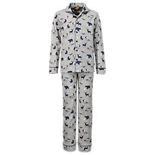 Bass Pro Shops Forest Critters Pajama Set for Babies, Toddlers, or Boys