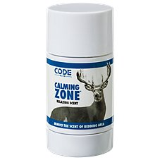 Code Blue Calming Zone Cover Scent
