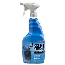 Code Blue D/Code Scent Elimination Field Spray