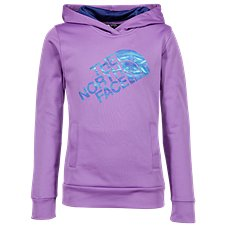 The North Face Surgent Pullover Hoodie for Girls