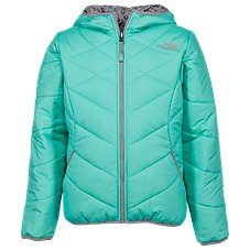 The North Face Reversible Perrito Jacket for Girls
