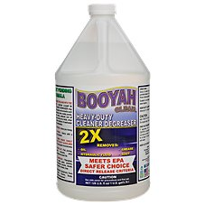 BOOYAH CLEAN 2X Heavy-Duty Cleaner Degreaser