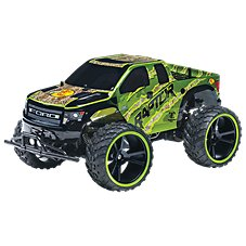 Bass Pro Shops Ford F-150 SVT Raptor Remote Control Monster Truck