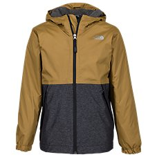 The North Face Warm Storm Jacket for Boys