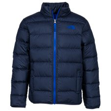The North Face Andes Down Jacket for Boys