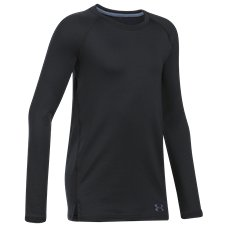 Under Armour ColdGear Crew Shirt for Ladies