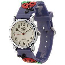 Bass Pro Shops Ladybug Watch for Kids