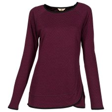 Ascend Jacquard Double Knit Tunic for Ladies