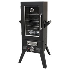 Smoke Hollow 36' Propane Smoker with Window