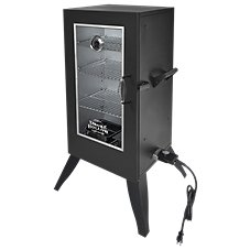 Smoke Hollow 30'' Electric Smoker with Window