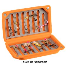 Montana Fly Company Flyweight Floating Fly Box