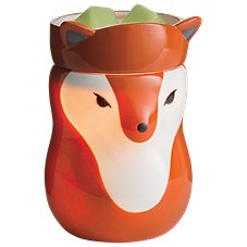 Candle Warmers, Etc. Fox Illumination Wax Warmer