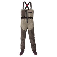 Redington Sonic-Pro HDZ Stocking-Foot Waders for Men