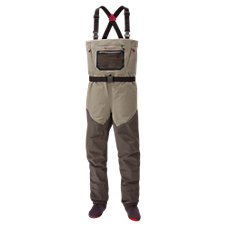 Redington Sonic-Pro HD Stocking-Foot Waders for Men