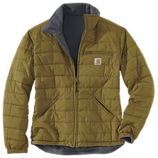 Carhartt Woodsville Jacket for Men