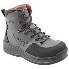 Simms Freestone Felt Sole Wading Boots for Men