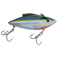 Bill Lewis Knock-N-Trap Lure