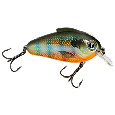 Bill Lewis Echo 1.75 Crankbait